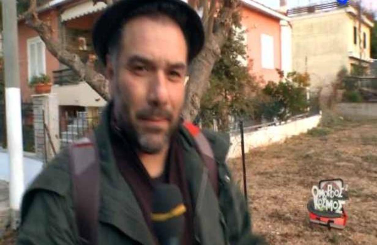 Έσκισε πάλι ο Γρηγόρης! | Newsit.gr
