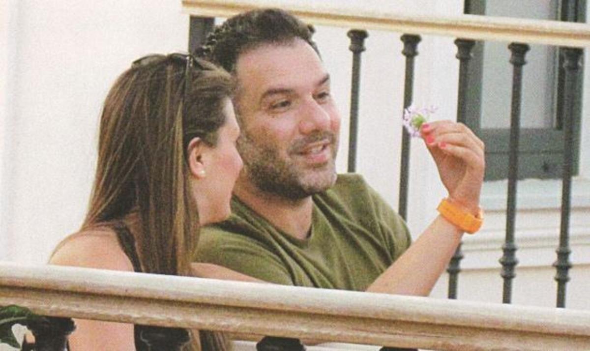 Γρ. Αρναούτογλου: H αγάπη που ήρθε για να μείνει, η ζωή στην Αθήνα και τα κιλά που πρέπει να φύγουν! | Newsit.gr