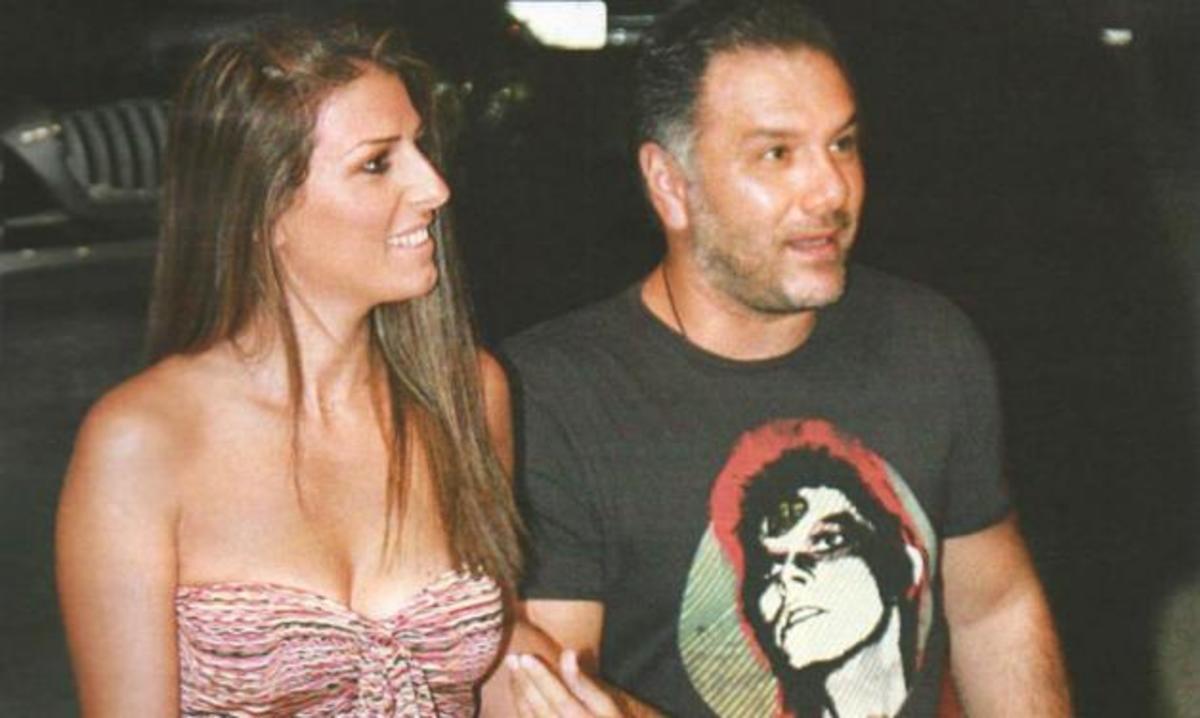 Γ. Aρναούτογλου: Το ταξίδι στη Θεσσαλονίκη με την αγαπημένη του και η επιστροφή στο ραδιόφωνο!   Newsit.gr