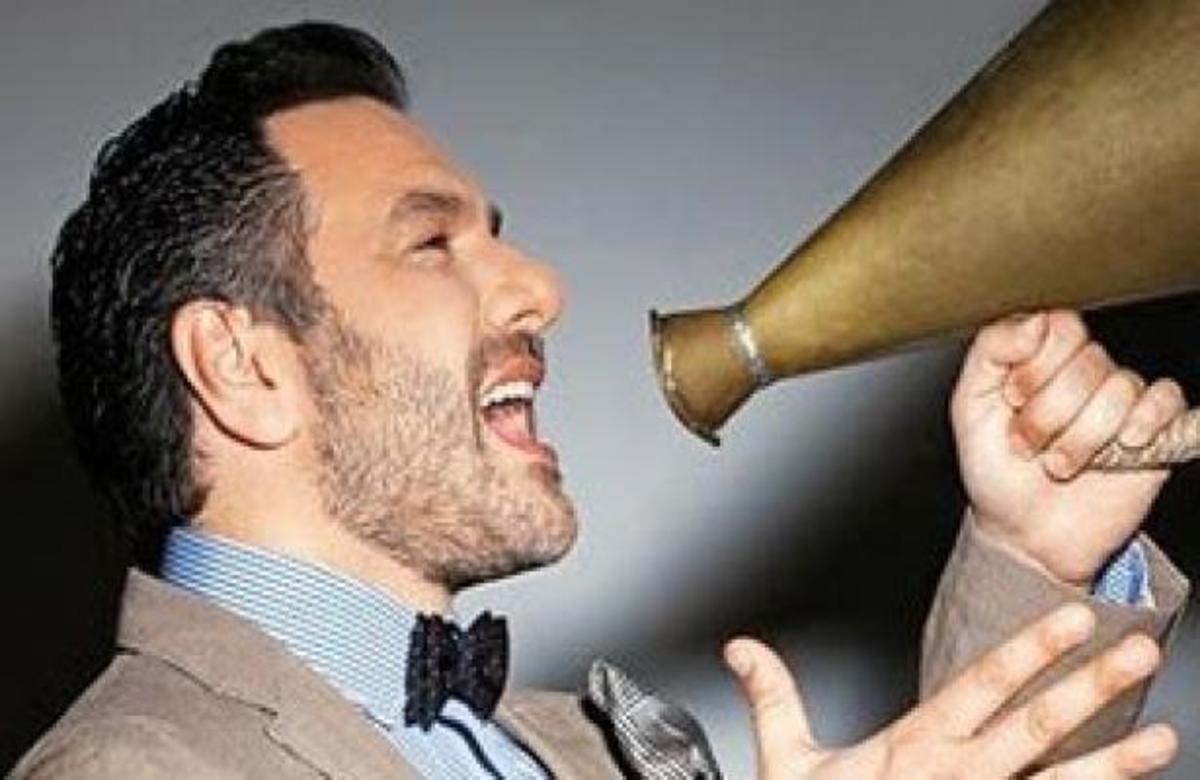 Σε ποιον είπε ο Γ. Αρναούτογλου »Γεια σου καπότα μου»; | Newsit.gr