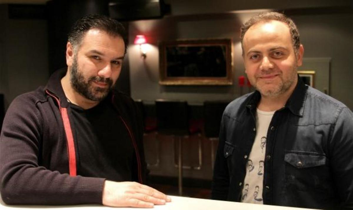 Γ. Αρναούτογλου:  Τι αποκαλύπτει για τον αγώνα να μείνει σταθερός στα κιλά του;   Newsit.gr