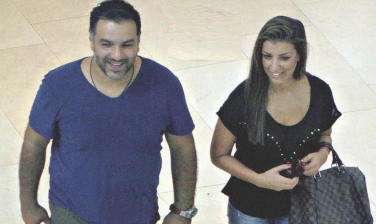 Γ. Αρναούτογλου – Κ. Κόκλα: Ζουν σαν παντρεμένοι! | Newsit.gr