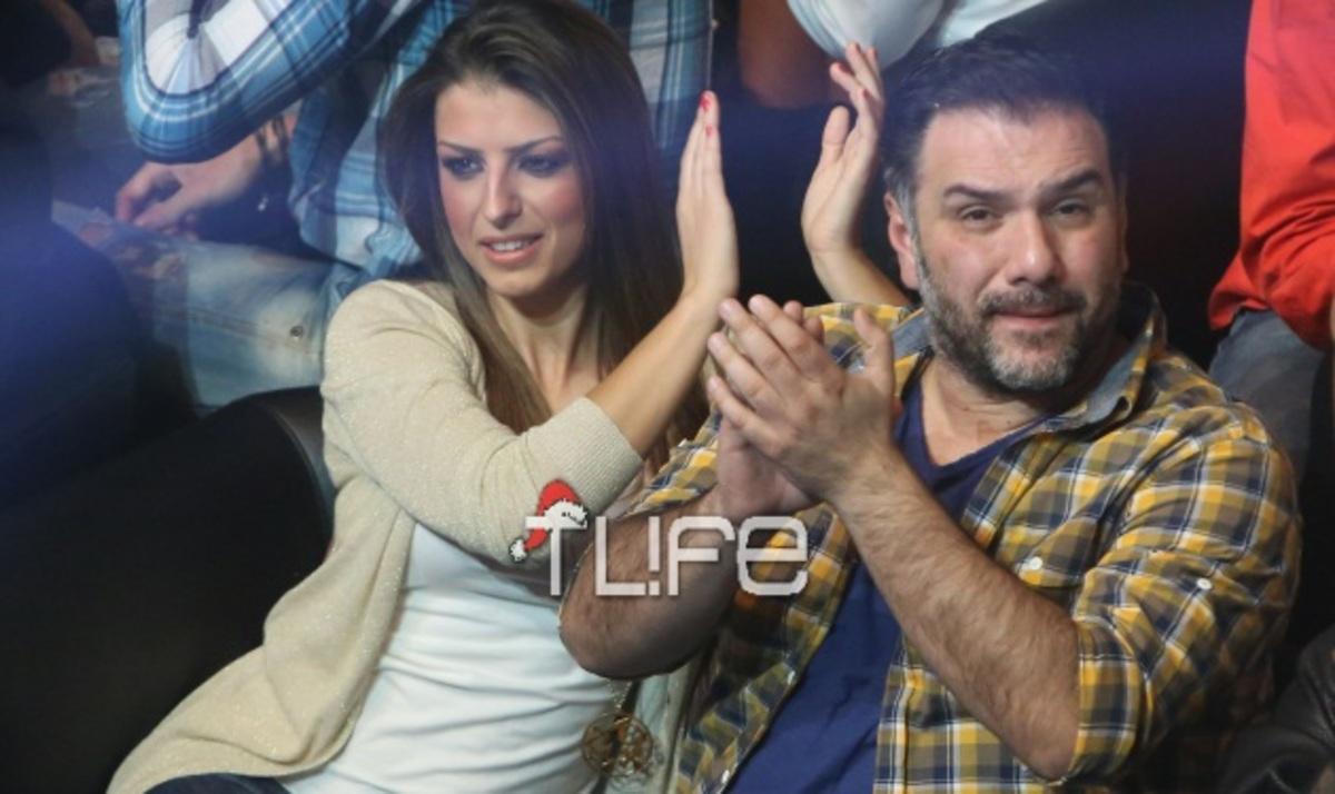 Γ. Αρναούτογλου – Κ. Κόκλα: Πρωτοχρονιά στα Τρίκαλα!   Newsit.gr