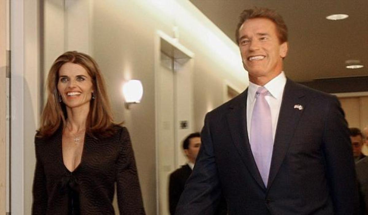 A. Schwarzenneger: Απάτησε την σύζυγό του (και ) με την σύζυγο του Sylvester Stalone! | Newsit.gr