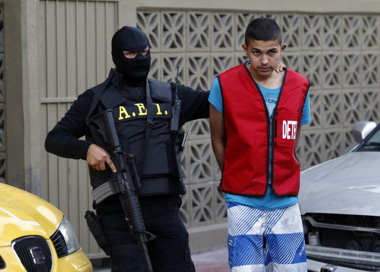 Σύλληψη αξιωματικού της αστυνομίας για το μακελείο σε καζίνο! | Newsit.gr