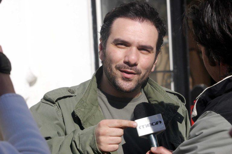 O Αρναούτογλου έριξε πόρτα στο  Mega! | Newsit.gr