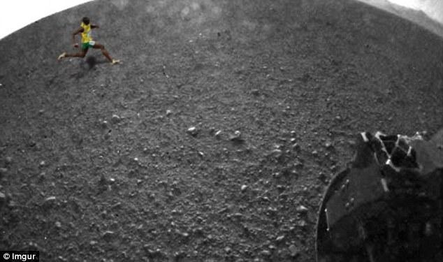Όσα δεν είδαν οι επιστήμονες της NASA στον Άρη! – φωτο   Newsit.gr