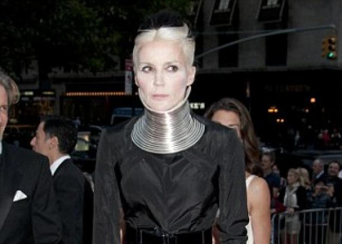Ποιά fashionista μας κόβει την ανάσα με την κακογουστιά της;   Newsit.gr