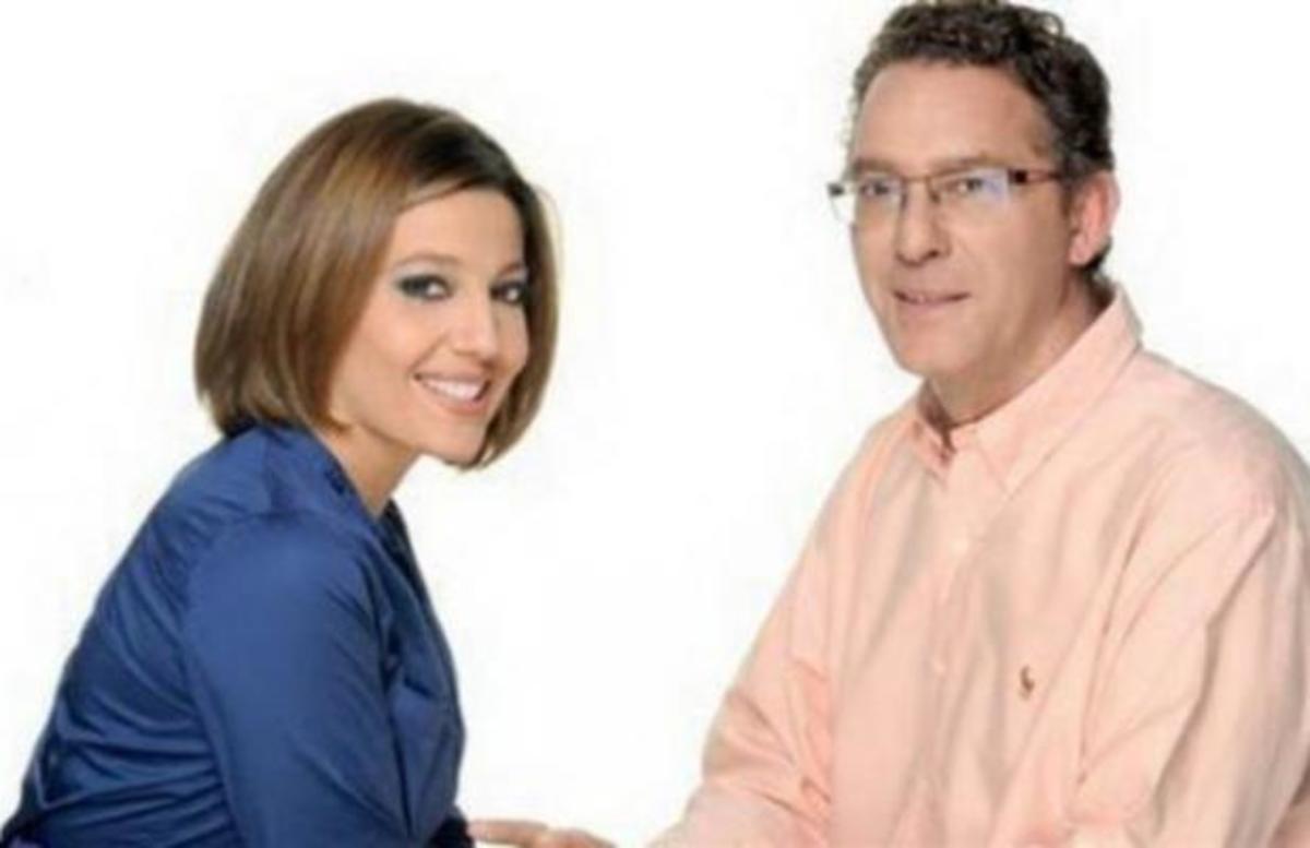 Η απάντηση των παρουσιαστών της «Πρωινής Ενημέρωσης» στο συνάδελφο Νίκο Σίμο! | Newsit.gr