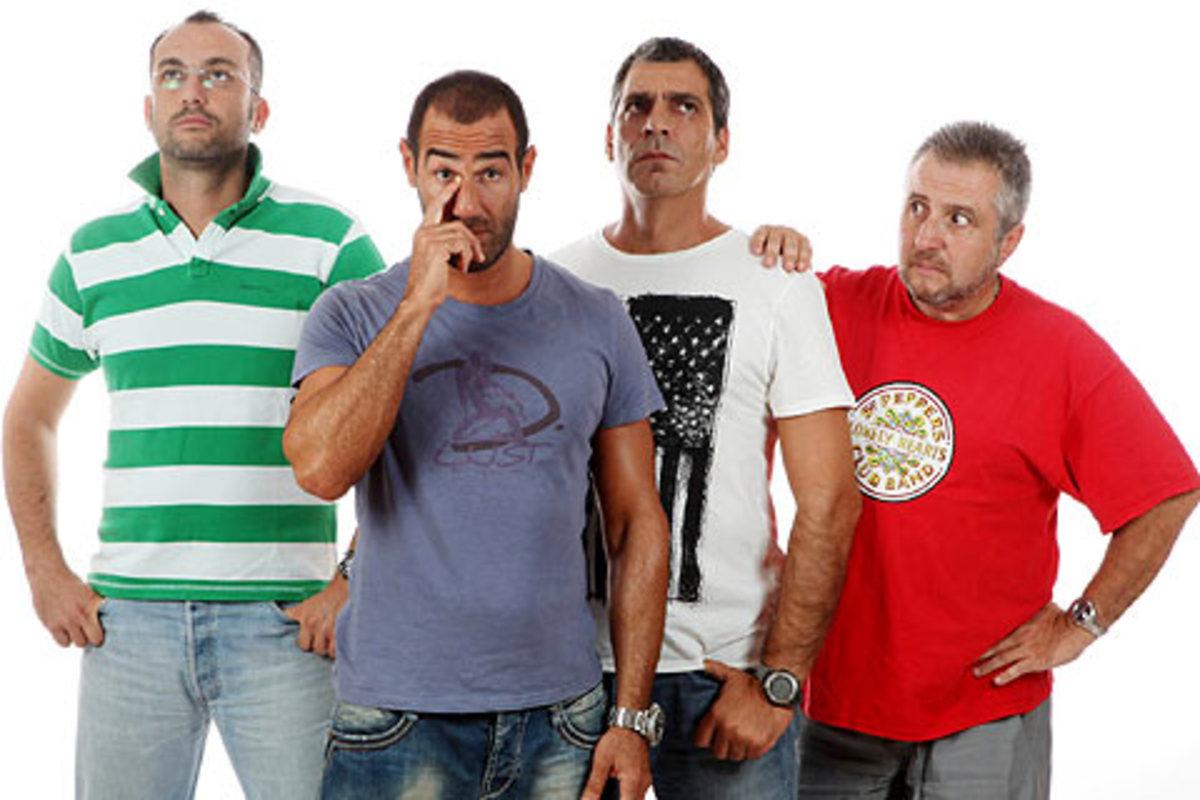 Τι έφεραν οι… υπερήρωες «Ράδιο Αρβύλες» στον ΑΝΤ1; | Newsit.gr