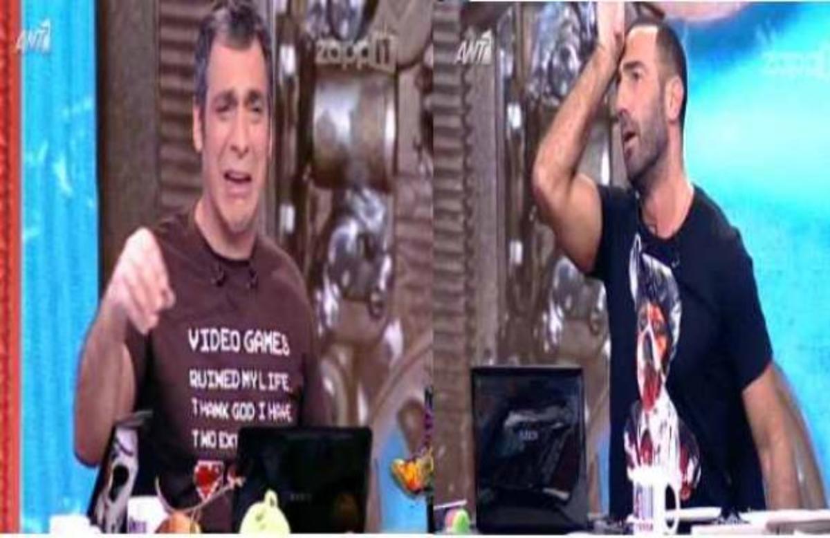 Δεν άντεξε η ομάδα του Ραδιο Αρβύλα στην είδηση πως η Ελλάδα δεν θα πάει Eurovision! | Newsit.gr