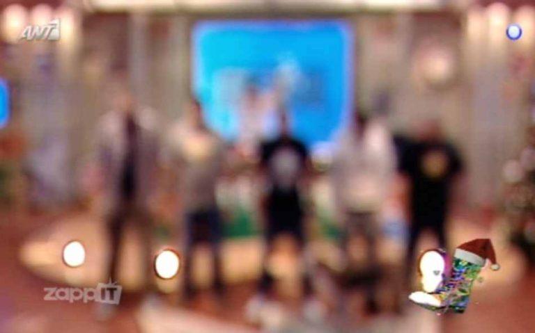 Πώς ξεκίνησαν οι Ράδιο Αρβύλα και ποια υπόσχεση έδωσαν στους τηλεθεατές; | Newsit.gr