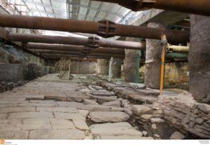 Θεσσαλονίκη: Ετοιμάζονται για επαναλαμβανόμενες 24ωρες απεργίες οι έκτακτοι συμβασιούχοι αρχαιολόγοι στο Μετρό
