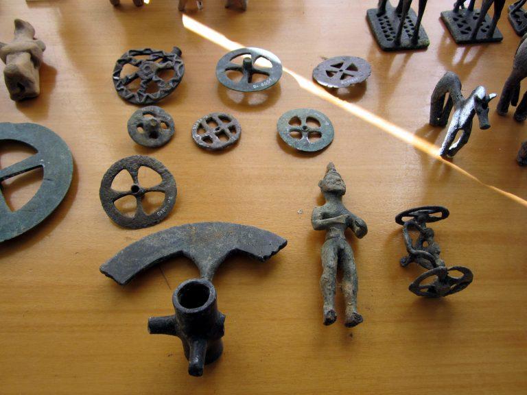 Τα κορυφαία 12 αρχαιολογικά γεγονότα του 2012 | Newsit.gr