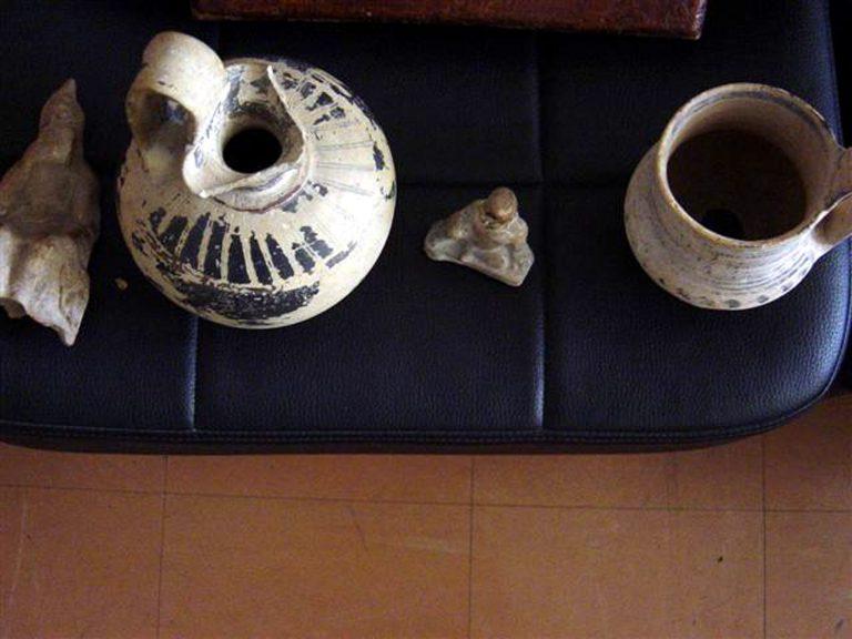 Καβάλα: Είχε αμφορείς του 4ου αιώνα! | Newsit.gr