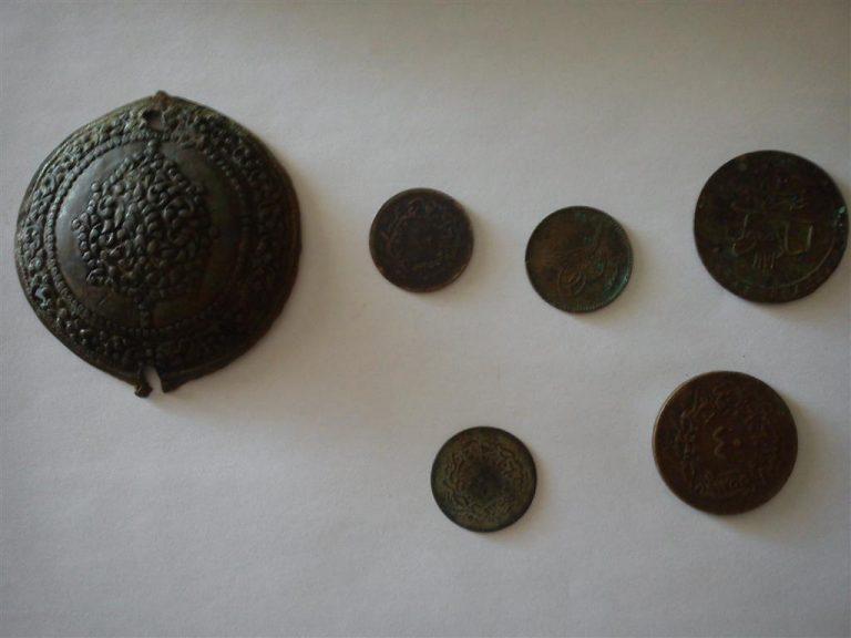 Συνελήφθη Τρικαλινός με αρχαία νομίσματα | Newsit.gr