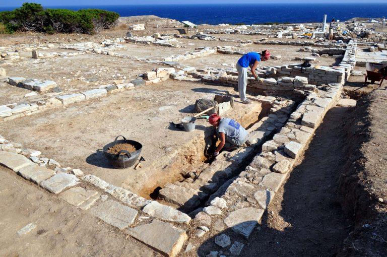 Νέα θρακική πόλη ανακαλύφθηκε στις ακτές της Μαύρης Θάλασσας | Newsit.gr