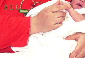Κρήτη: Γέννησε μόνη και της έπεσε το μωρό στην τουαλέτα! Μεγάλη καθυστέρηση του ασθενοφόρου