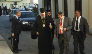 Αρχιεπίσκοπος Κύπρου: Αν μου πουν σε ποια χώρα το 18% εκλέγει πρόεδρο, θα ψηφίσω Ακιντζί
