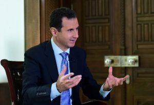 Φιντέλ Κάστρο – Άσαντ: Η θρυλική αντίσταση του Φιντέλ ενέπνευσε λαούς και ηγέτες