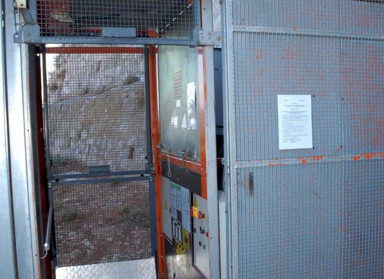 Ηγουμενίτσα: Έφευγαν από την χώρα κρυμμένοι… σε ασανσέρ!   Newsit.gr