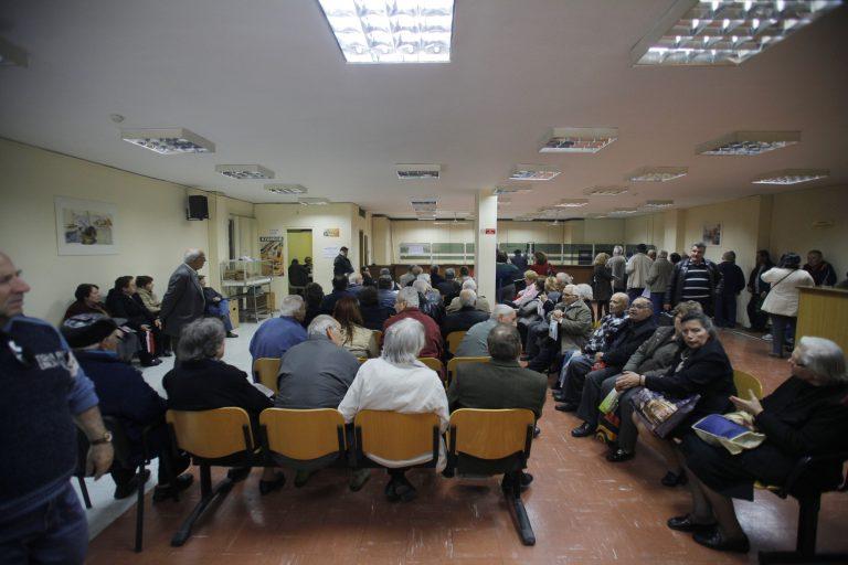 Καταρρέει το ελληνικό ασφαλιστικό σύστημα λόγω των μέτρων που επέβαλε η τρόικα! | Newsit.gr