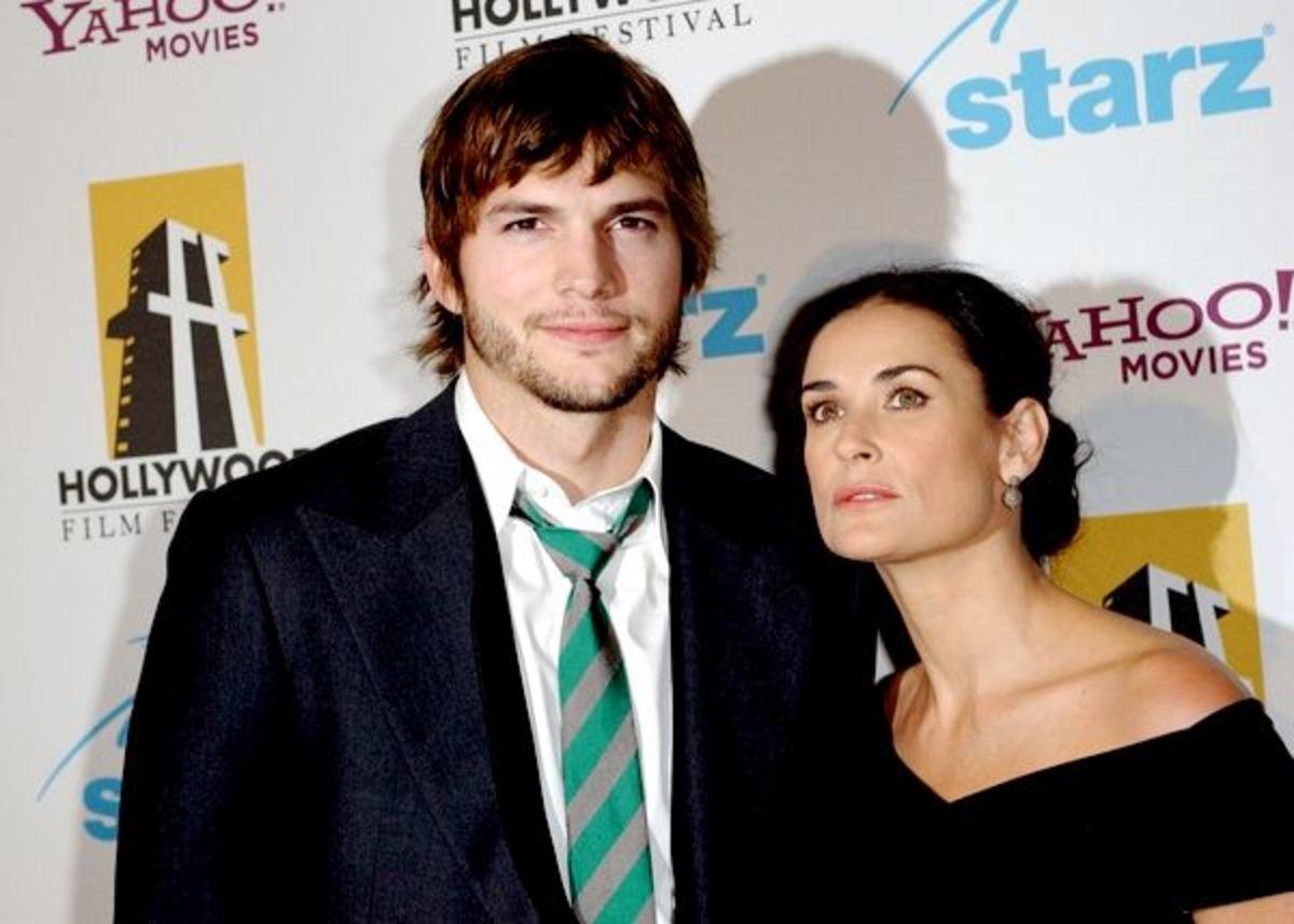 Ashton Kutcher: Δε γιορτάζει τον Άγιο Βαλεντίνο! | Newsit.gr
