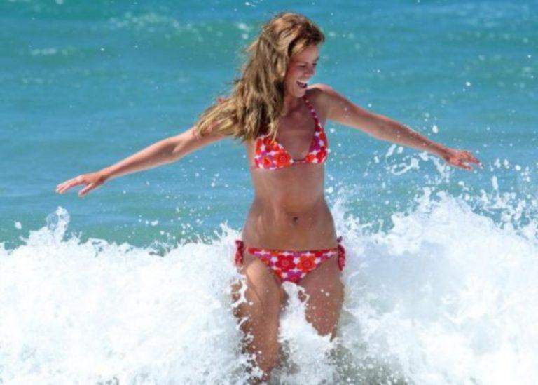 Δείτε τις πιο καθαρές παραλίες της Αττικής   Newsit.gr