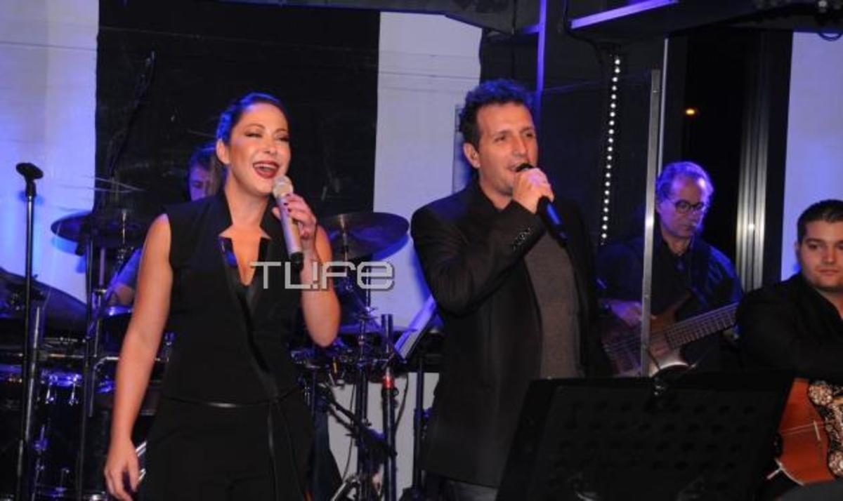 Το TLIFE στην πρεμιέρα των Μ. Ασλανίδου – Γ. Μπάση! Δες ποιοι διάσημοι πήγαν   Newsit.gr