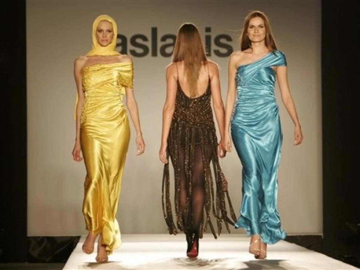 Ντυθείτε…ελληνικά!   Newsit.gr