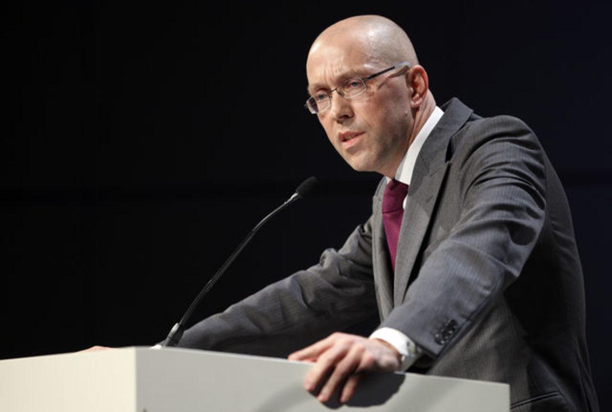 Άσμουσεν: Η ΕΚΤ έχει ρόλο στη διαχείριση της κρίσης | Newsit.gr