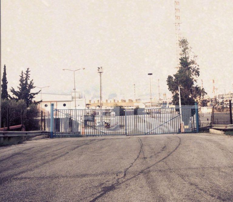 Λήστεψαν με καλάσνικοφ τα διυλιστήρια Ασπροπύργου – Φωτο NewsIt | Newsit.gr