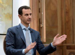 Οι ΗΠΑ δεν ενδιαφέρονται πια για την αποχώρηση Άσαντ