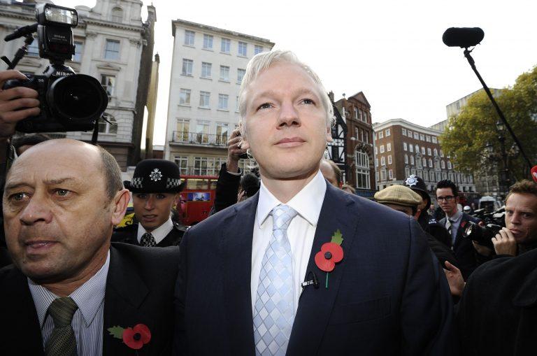 WikiLeaks: Θα χάσουν πολλοί τον ύπνο τους το 2013!   Newsit.gr