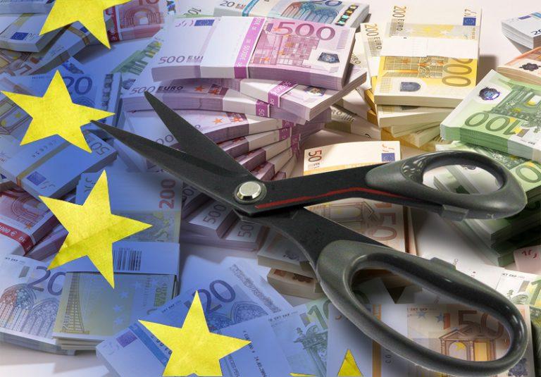Ρηξικέλευθη πρόταση για μείωση του ελληνικού χρέους | Newsit.gr