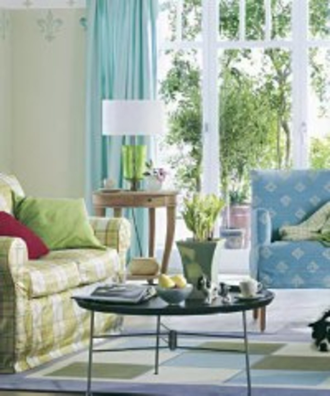 Βάλτε χρώμα στο σπίτι σας!   Newsit.gr