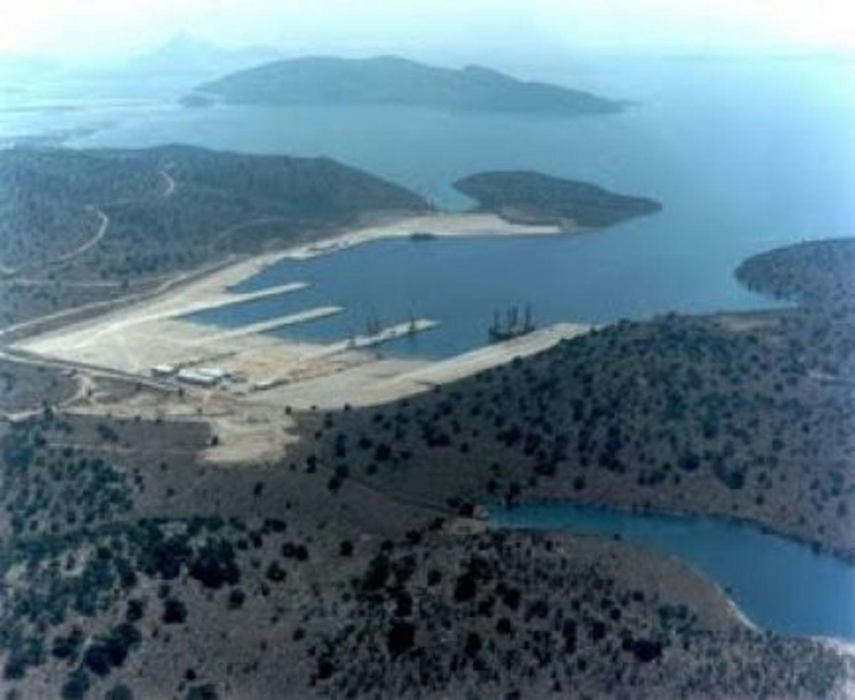 Διαφωνούν στην κυβέρνηση ακόμα και τώρα που ματαιώθηκε η επένδυση του Αστακού! – Θα πάνε Αλβανία οι εμίρηδες; | Newsit.gr