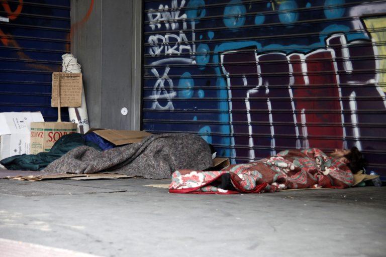 Στοιχεία της ντροπής! Ποιοί είναι οι νέοι άστεγοι λόγω κρίσης | Newsit.gr