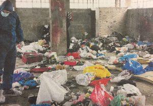 Δολοφονία αστέγου στη Δάφνη: «Τον έπνιξα με τα χέρια μου γιατί με έλεγε ζητιάνο»