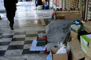 Ανοιχτές θερμαινόμενες αίθουσες σε Αθήνα και Θεσσαλονίκη λόγω ψύχους