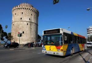 Θεσσαλονίκη: Έρχεται νέο «χειρόφρενο» από τους εργαζόμενους στον ΟΑΣΘ