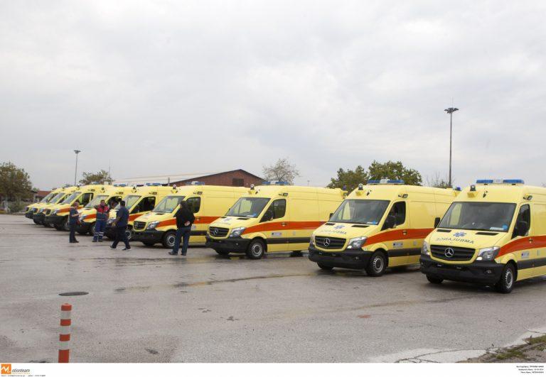 Ίδρυμα Σταύρος Νιάρχος: Δωρεά 143 ασθενοφόρων στο ελληνικό Δημόσιο! | Newsit.gr