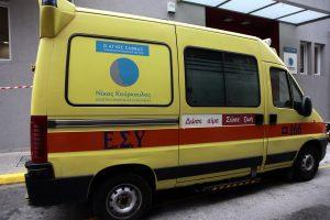 Αμαλιάδα: Νεκρός εργάτης στο Γεράκι – Καταπλακώθηκε από φύλλο πάνελ