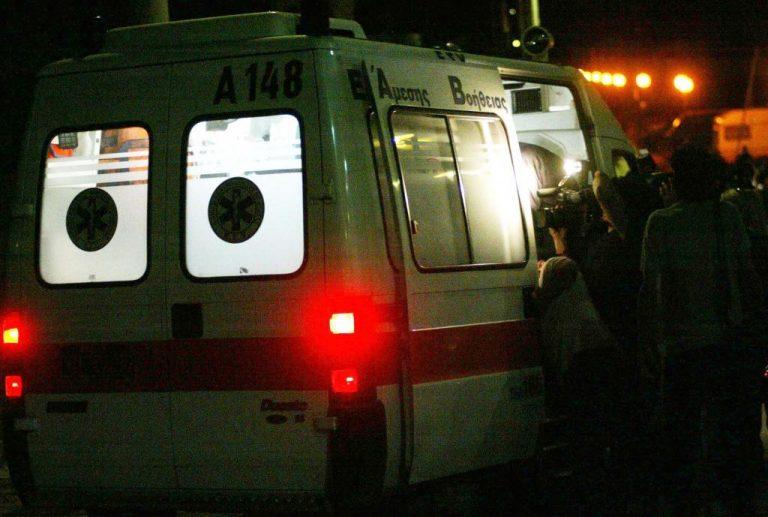 Πήγε για καφέ και… βρέθηκε στο νοσοκομείο με δύο σφαίρες! | Newsit.gr