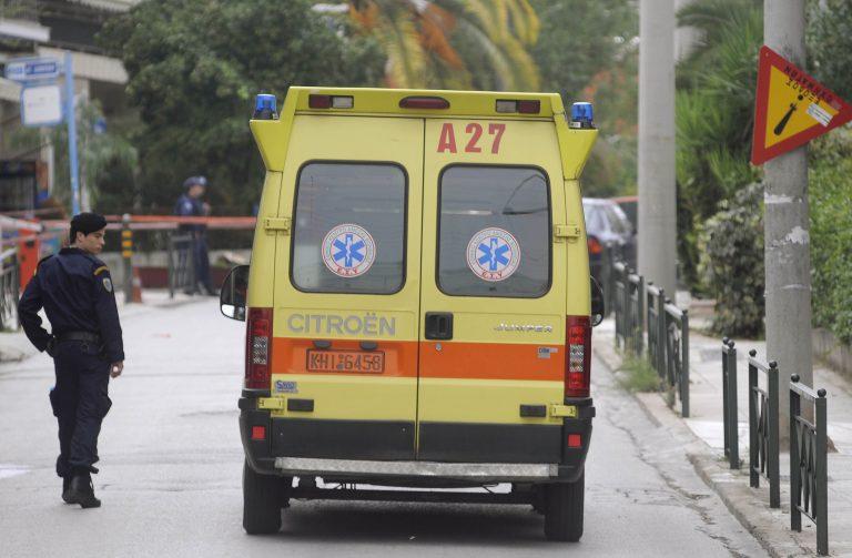 Ιρακινός αυτοτραυματίστηκε στο Α.Τ Δραπετσώνας | Newsit.gr