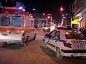 Άμφισσα: Σκοτώθηκε 56χρονος μεταλλωρύχος σε στοά