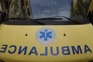 Χαλκιδική: Ξεψύχησε περιμένοντας το ασθενοφόρο – Έκανε 1 ώρα και 50 λεπτά!