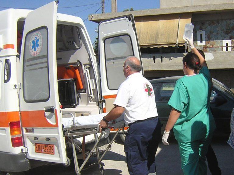 Λαμία: Αιφνίδιος θάνατος 47χρονου | Newsit.gr