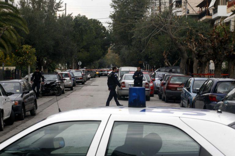 Ληστεία σε κατάστημα χαρτικών στη Θεσσαλονίκη | Newsit.gr