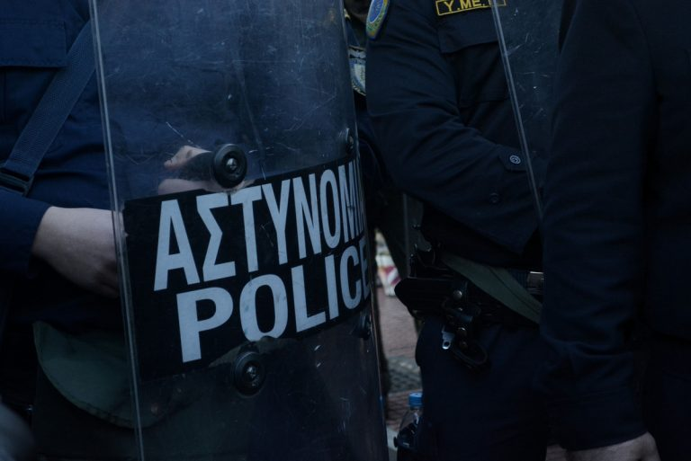 Ανησυχία και στην ΕΛ.ΑΣ για τρομοκρατική επίθεση – Τόσκας: Δεν μπορούμε να αποκλείσουμε τίποτα [vid]   Newsit.gr